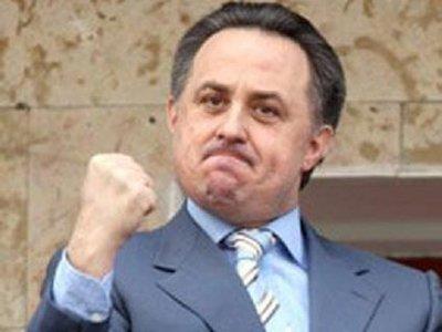 Иванов поможет Мутко в расследовании допингового скандала