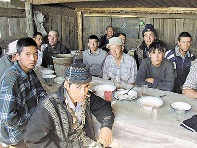 Сельхозрабочие из Китая неоднократно становились жертвами преступных посягательств.