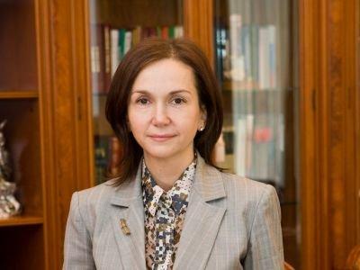 Валерия Адамова покидает судебную систему