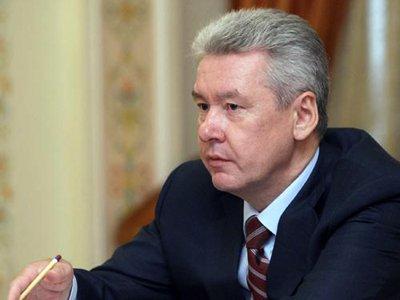"""Собянин считает """"неплохим результатом"""" уголовное преследование 34 столичных чиновников-коррупционеров"""