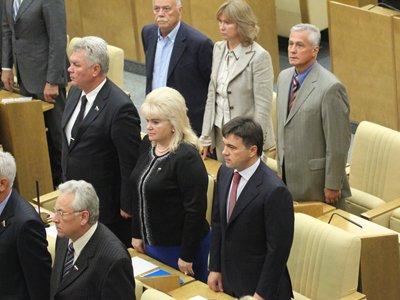 Депутатам Госдумы понравился НДС для иностранных продавцов контента
