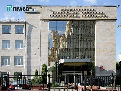 Замглавы управления Росприроднадзора при задержании с миллионной взяткой выбрасывал деньги в окно