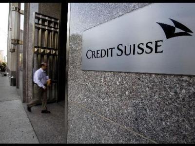 Credit Suisse прекратит обслуживание состоятельных клиентов в России
