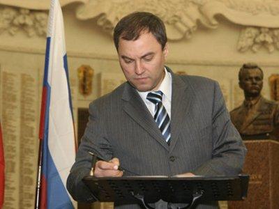 Путин может назначить Володина спикером Госдумы