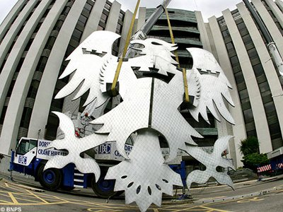 Barclays заплатит штраф в $100 млн вСША заLIBOR