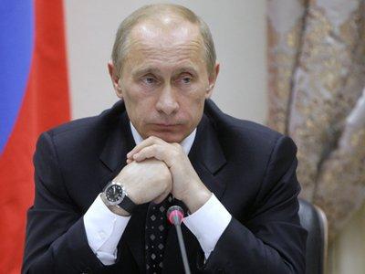 Путин заявил, что подпишет закон о запрете СМИ называть национальность преступника