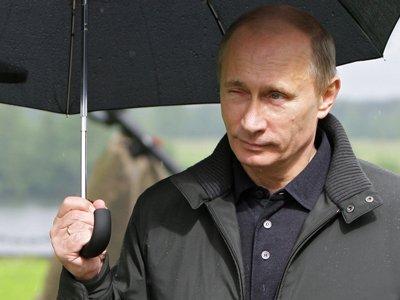 Путин уволил замглавы ГУЭБиПК МВД России и начальника полицейского следствия Татарстана