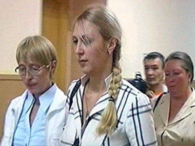 Прокуратура вновь проявила мягкость к Шавенковой