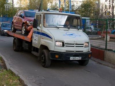 Депутаты все-таки вмешаются в войну эвакуаторов с автовладельцами