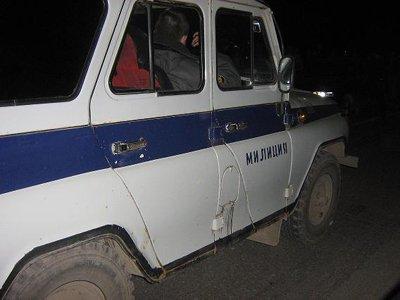Замначальника угрозыска УВД обвиняется в похищении и истязании человека