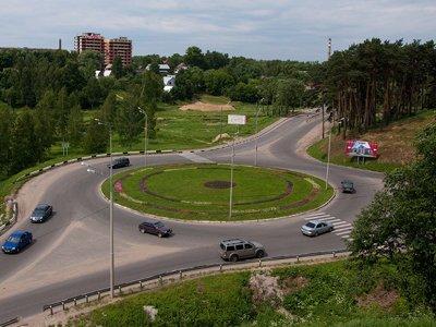 ФАС грозит 50-процентным штрафом за сговор по контракту на устройство московских развязок на 1,2 млрд руб.