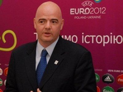 Комитет по этике прекратил расследование против президента ФИФА