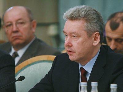 Собянин предложил особенные условия госзакупок для ряда регионов