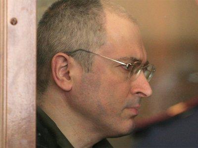 Михаил Ходорковский не сможет увидеть родных до июля