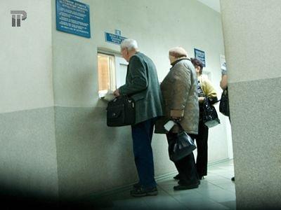 Задержан мужчина, нанесший смертельный удар пенсионеру из-за конфликта в очереди поликлиники