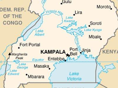 Оппозиция в Уганде готовится провести революцию после обнародования результатов выборов