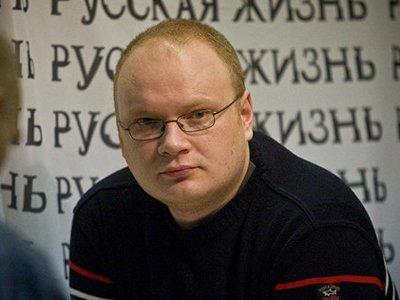 Не прошло и пяти лет, как СКР раскрыл покушение на журналиста Олега Кашина