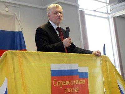 Справороссы правят законодательство: депутаты внесут в ГД 19 законопроектов