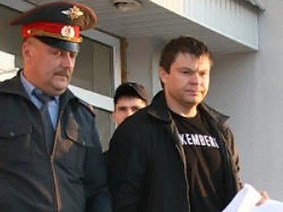 Прокуратура списала смерть Сергея Цапка на внутренние органы