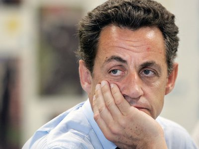Экс-президент Франции Николя Саркози может предстать перед судом