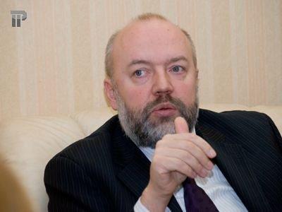 Крашенинников пригрозил Минюсту дать ход альтернативному проекту закона о нотариате