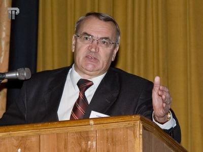 Президент Адвокатской палаты Московской области Алексей Галоганов