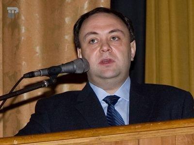 Николай Кипнис