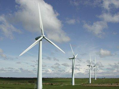 В Германии согласовали переход на возобновляемые источники энергии