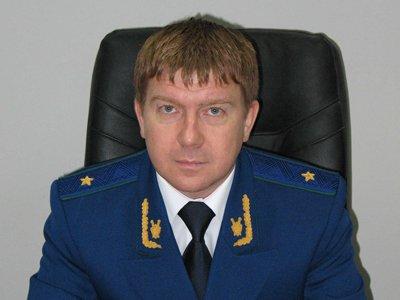 Игорь Напалков в неформальной беседе рассказал студентам о следовательских буднях