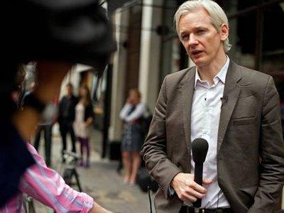 Высокий суд Лондона решит вопрос о выдаче Ассанджа Швеции