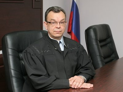Карпов Владимир Владимирович