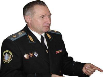 Леонид Рябов. Фото