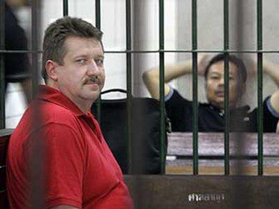 Виктор Бут наймет частных адвокатов