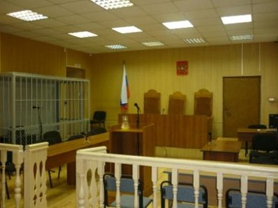 Иркутский областной суд — фото 2