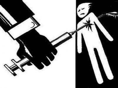 В Госдуму внесен законопроект о тюремном наказании для злостных наркоманов