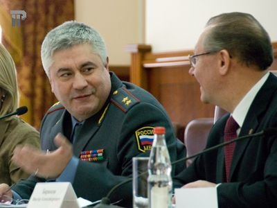 Колокольцев запустил новый этап реформы МВД - с привлечением известных юристов