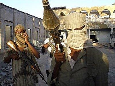 Американец признал себя виновным в вербовке боевиков для Сомали
