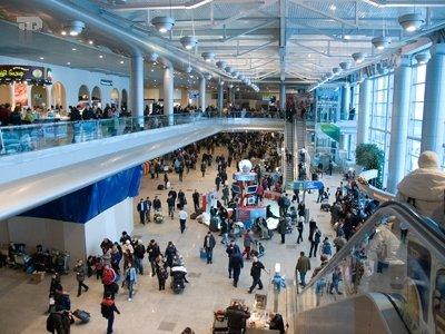 Минтранс сделает авиакомпании и аэропорты ответственными за борьбу с терактами