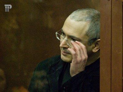 """СКР проводит обыски в """"Открытой России"""" Ходорковского и у его пресс-секретаря"""
