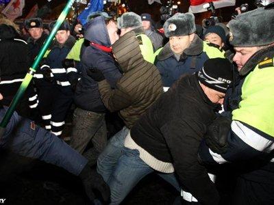 Депутаты предложили лишать имущества за возбуждение вражды и массовые беспорядки