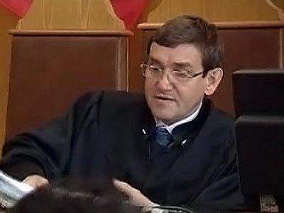 Судья Данилкин обвинил сотрудницу своего суда в клевете