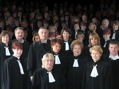 Госдума заглянула в кошелек судей и пересчитала их доходы