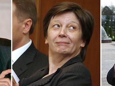 Кремлевская комиссия по судейским кадрам рассмотрела больше 270 кандидатур судей