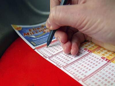 Молодой человек, выигравший 1,5 млн руб. в моментальную лотерею, осужден на 2,5 года