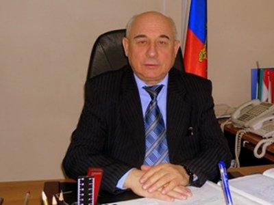 Председатель Наро-Фоминского городского суда Юрий Лучко