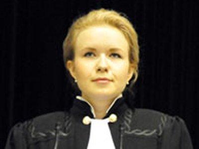Агеева Лидия Николаевна