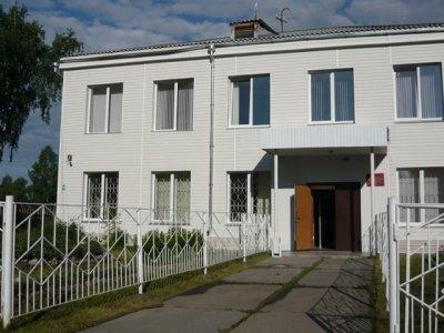 Бирилюсский районный суд Красноярского края
