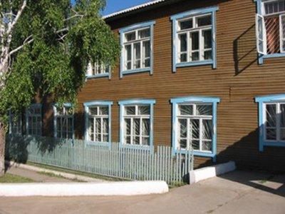 Богучанский районный суд Красноярского края