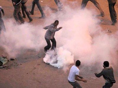 Египетский суд постановил отменить чрезвычайное положение и комендантский час