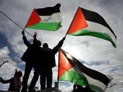 Палестина намерена вступить в Международный уголовный суд
